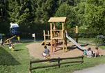 Camping avec Piscine couverte / chauffée Calviac-en-Périgord - Huttopia Sarlat-2