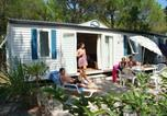 Villages vacances Grasse - Camping Resort La Baume La Palmeraie-1