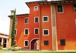 Hôtel Palmanova - Villa Chiopris-3
