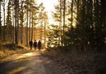 Location vacances Askersund - Ekologiska Fru Gran B&B i Tiveden-1