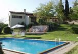Location vacances Montespertoli - Apartment Timo 3-1