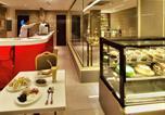 Hôtel Lungsod ng Pasay - D Circle Hotel-1