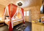 Villages vacances Calangute - Baga Hideout Resort-1