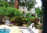 Location vacances Negril - Ella Villa-3