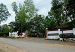 Villages vacances Kalaw - May Haw Nann Resort-3