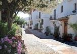 Location vacances Maro - Holiday Home Urb El Capistrano Villa Natacha Nerja-3