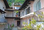Location vacances Ronco sopra Ascona - Apartment Casa Schalom.3-3