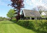Location vacances Alkmaar - Holiday home De Ronde O-2