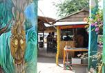 Hôtel Kampot - Tiki Guesthouse-3