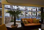 Hôtel Managua - Hotel Mozonte-4