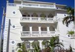 Location vacances Montego Bay - Bethel Court Guesthouse-4