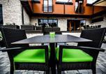 Hôtel Zawiercie - Przystań Leśniów-3