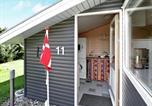 Location vacances Nordenbro Vesteregn - Three-Bedroom Holiday home in Ebeltoft 6-1