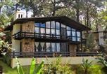 Hôtel Zamora de Hidalgo - Monteverde-4