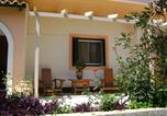 Location vacances Palaiokastritsa - Byronas Apartments-4