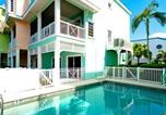 Location vacances Bradenton Beach - South Beach Village 103 10th Apartment-1