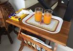 Location vacances Negombo - Splendid Holiday Guest House-3