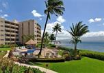 Villages vacances Kihei - Maui Island Sands Resort-1