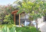 Location vacances Buenavista del Norte - Finca El Castillo 133s-3