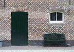 Hôtel Kinrooi - Hoeve Heidonk-4