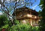 Location vacances Reith bei Kitzbühel - Apartments Golfweg-2