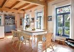 Location vacances Poseritz - Landhaus einer Malerin-4