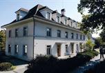 Hôtel Fribourg - Youth Hostel Fribourg-3