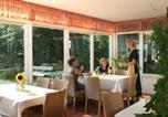 Hôtel Bad Wörishofen - Kneipp Bund Hotel im Kneippzentrum-2