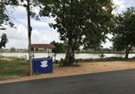 Location vacances Anuradhapura - Lake Front Tourist Rest-4