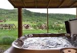 Location vacances Steamboat Springs - Apres Ski Chalet-2