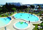 Hôtel Tunisie - Anais-4