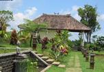 Villages vacances Selemadeg - Rumah Dusun-1