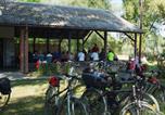 Villages vacances Tihany - Dombori Horgásztanya-2