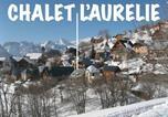 Location vacances Villard-Reculas - Chalet L'Aurelie-1