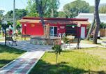 Camping Baia Domizia - Camping Anxur-2