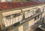 Location vacances Novara - Lucy's Houses - Vittoria Rosso-4