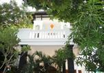 Hôtel Takeo - The Governor's House Boutique Hotel Phnom Penh-1
