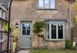 Location vacances Bourton-on-the-Water - Puffitts Cottage-2