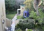 Location vacances Noordhoek - The Tree House-3