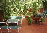 Location vacances Villafranca de Córdoba - Apartamentos Turísticos Embrujo De Azahar-2