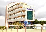Hôtel Liman - Volkii Hotel-2