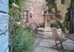 Location vacances Saint-Pargoire - Villa Fontilha-2