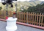 Location vacances Llinars del Vallès - Espacio Kybalion-2