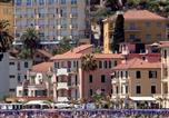Hôtel Diano Marina - Piccolo Hotel-1