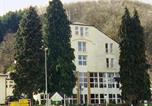 Hôtel Vianden - B&B Belvédère-4