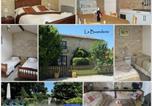 Location vacances Charroux - Les Grands Coudrais-4