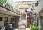 Location vacances New Delhi - Janpath Guest House-4