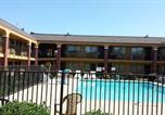 Hôtel Catoosa - Super 8 Tulsa East-2