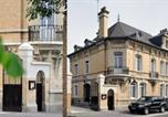 Hôtel Béhen - Les Belles Rives-3