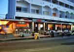 Hôtel Κως - Zephyros Hotel-4